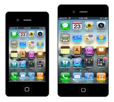 Apple Will Make A Phablet In 2014, And It Will Be The iPhone 6