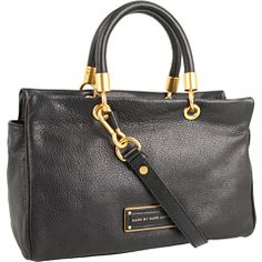 Marc Jacobs...Love....but love mine from Francesca's more!