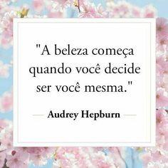 ❤  .  .  .  .  .  #amo #amorproprio #beleza #frase #instafrases #bomdia #pensamentos #audreyhepburn #quotestoliveby #instaquotes #phrases #quoteoftheday #beyourself #befree #realbeauty #selflove #loveyourself #motivationalquotes #inspo #goodvibe #cute #feed #dailypic #picofday #instagood #tb #mondaymood #mondays #feelings