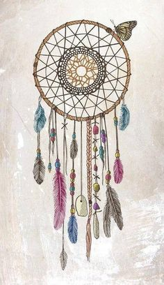This would make a really pretty tattoo except needs to be more ful