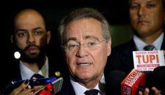Pregopontocom Tudo: Renan diz que coerção foi desnecessária e pede respeito a garantias individuais...