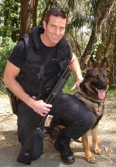 Carl Marino - in Homicide Hunter: Lt Joe Kenda