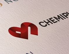 """Check out this @Behance project: """"Chemipharm - Logo, identity & packaging design"""" https://www.behance.net/gallery/40890859/Chemipharm-Logo-identity-packaging-design"""