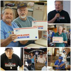 """Giving Back to Those Who Have Given So Much -- the """"Wings Over Wendy's"""" Veterans"""