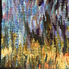 Tapestries – Antonia Lowden Design