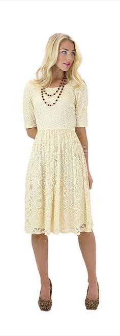 Samantha Dress [MW22880] - $64.99 : Mikarose Boutique, Reinventing Modesty
