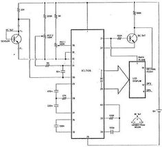 Dynamic King Vfd Schematic Diagram on