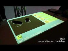 Vegetable recognizer é um sistema que utiliza o reconhecimento de imagem para detectar tipos de vegetais e sugerir receitas.
