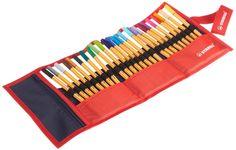 Stabilo Point 88 Pen Sets Rollerset Set