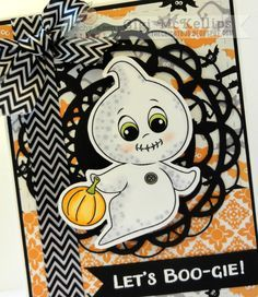 Hi everyone! Peachy Keen Stamps has released some NEW face stamps along with some NEW Digital Stamps!!! They are SO FUN and all Halloween...