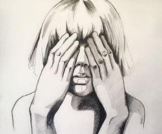 pencil drawing | sketching