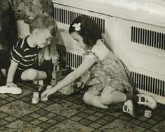 Children's Clothes in the 1940s