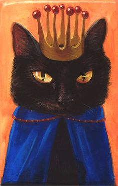 Hahahahaha....this painting by Kelly Vivanco...pretty much sums it up!!! Hahahaha.......