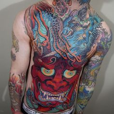 Amazing Tattoos That Are Worth Keeping For A Lifetime (26 pics)
