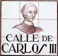 Calle de Carlos III