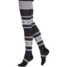 Lauren by Ralph Lauren Tights, Sweater Cable Cotton - Handbags ...