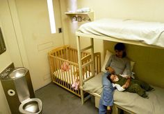 Regina Jose Galindo -  America's Family Prison