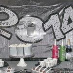 2013 New Year's Eve Party Games and Ideas