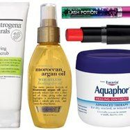 Our Editors' Favorite Drugstore Finds