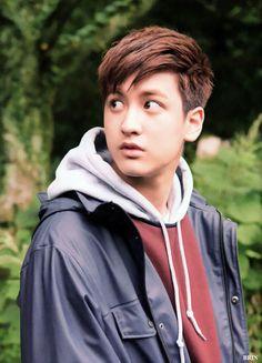 Mr Cutie Pie♡                                                 iKON~chanwoo❤