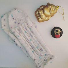 Manusi tricotate Tricot