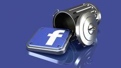 Facebook Hesabı Kalıcı Silme