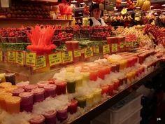 Fotó: Gyümölcskoktélok - az idei sláger