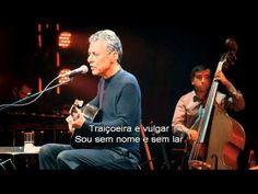 The Best Contemporary Brazilian Music: Chico Buarque - Na Carreira ☆☆☆☆☆