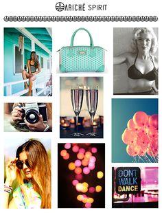 Ariché Spirit!! Lo que somos y con lo que nos identificamos #fashion #fbbloggers #luxury @Marilyn's Closet Blog