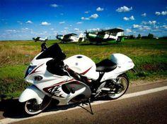 Suzuki Hayabusa Suzuki Bikes, Suzuki Cars, Suzuki Motorcycle, Custom Hayabusa, Paint Bike, Suzuki Hayabusa, Chopper Bike, Harley Bikes, Old Bikes