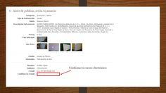 ejemplo de como publicar tu anuncio