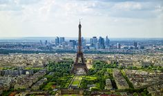 hotel in paris Where to Stay in Paris: The Best Neighborhoods and Hotels for Every Type of Traveler Paris Travel, France Travel, Places To Travel, Places To See, Paris In Spring, Triomphe, Europe, Travel News, Travel Articles