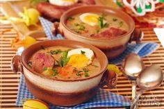 Receita de Pirão de peixe em receitas de peixes, veja essa e outras receitas aqui!