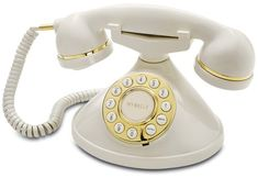 Mybelle Chic Deluxe Telephone @ £27.9