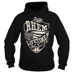 Last Name, Surname Tshirts - Team RHEM Lifetime Member Eagle https://www.sunfrog.com/Names/Last-Name-Surname-Tshirts--Team-RHEM-Lifetime-Member-Eagle-Black-Hoodie.html?46568