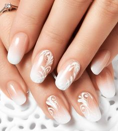 Unghie gel e Nail art: tendenze 2018, idee originali