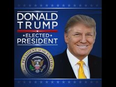 Donald Trump's acceptance speech after winning the 2016 Presidential election - YouTube