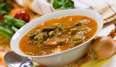 Click here to see the full recipe. Learn how to prepare Green Bean Stew with Milk