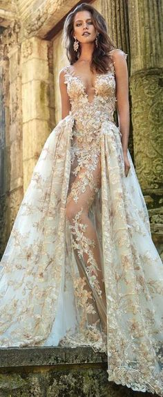 rochii de mireasa galia lahav