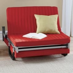 Rollaway Bed/chair from Ginny's ®