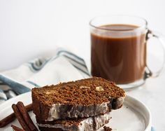 Think swapping out dairy and eggs results in disappointing baked goods? Think again!