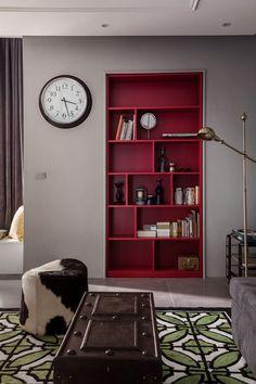Gallery - Renovation of Split-Level Hair Salon & Residential / HAO Design studio - 8