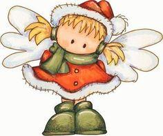 CHRISTMAS FAIRY / ANGEL