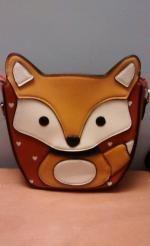 Coin Purses Aggressive Dispalang Fox 3d Printing Makeup Buggy Bags Children Purse Holder Women Coin Wallet Mini Keys Bag Clutch Bag Small Money Bag Coin Purses & Holders