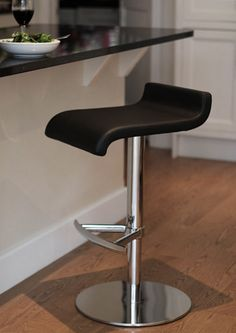 monti real leather bar stool kitchen bar stool pinterest bar