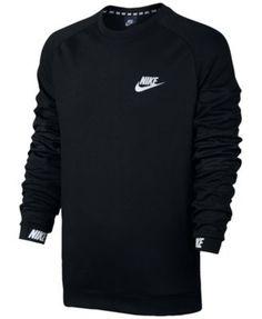 timeless design 12770 0405b NIKE Nike Men S Sportswear Advance 15 Sweatshirt.  nike  cloth   hoodies  Veste Adidas · Veste AdidasVêtements De Sport Pour ...