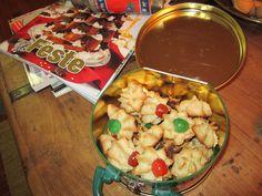 Ricetta dolcetti di pasta di mandorle: imparate con la vostra Cicetta come realizzare questa semplice ricetta con tante foto e spiegazioni passo dopo passo.