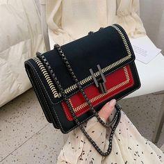 Small Crossbody Messenger Handbag
