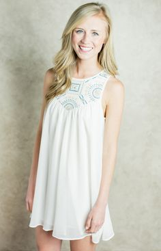 It's All Alright Dress - Shop Lizard Thicket