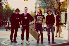 Arctic Monkeys Five Minutes with Arctic Monkeys - Buscar con Google
